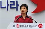 Con gái Park Chung Hee tranh cử tổng thống Hàn Quốc