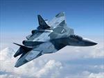 Ấn Độ mua máy bay tàng hình Nga
