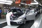 Thái Lan: Xuất khẩu xe hơi cao kỷ lục