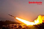 Huấn luyện lắp ráp đạn tên lửa S-75M