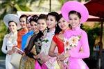 Chung kết Hoa hậu Việt Nam 2012: 40 người đẹp tỏa sáng