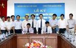TTXVN và UBND tỉnh Quảng Ninh ký Thỏa thuận hợp tác truyền thông