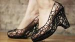 Giày thời trang 3D giá 900 USD