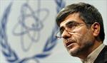 Iran hợp tác với các nước xây nhà máy điện hạt nhân