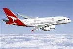 Hãng hàng không Qantas lỗ nặng