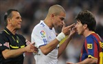 Barca-Madrid: Cuộc đọ sức để làm bá chủ bóng đá