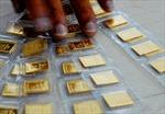 Vàng trong nước bỏ xa vàng thế giới gần 2 triệu