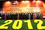 Hội nghị Quan hệ hữu nghị Quốc hội Việt Nam - Campuchia