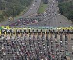 Brazil đứng đầu thế giới về thu phí đường bộ