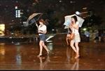Bão Tembin càn quét Đài Loan