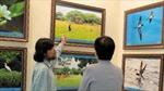 Các hoạt động nghệ thuật hướng về Trường Sa