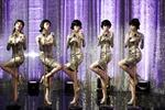 Wonder Girls sẽ trình diễn ở Việt Nam vào cuối tháng 11