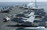 Nga và Canada tập trận không quân chung