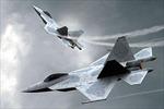 Nga, Mỹ và Canada chống khủng bố trên không