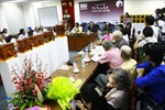 Khởi động Giải thưởng Bùi Xuân Phái - Vì tình yêu Hà Nội 2012