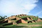 Thành phố cổ Pundranagar kêu cứu