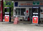 Xử lý nghiêm các vi phạm trong kinh doanh xăng dầu