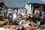 Pakistan: Giao tranh tại Bajaur làm 36 người thiệt mạng