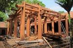 Bộ Văn hóa yêu cầu xử lý vụ 'tàn sát' chùa Trăm Gian