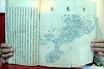 'Địa dư đồ khảo' khẳng định Hải Nam là cực biên của Trung Quốc