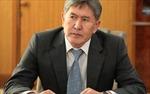 Kyrgyzstan bắt giữ kẻ đe dọa Tổng thống