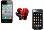 Cuộc chiến Apple-Samsung, chỉ người tiêu dùng là thiệt