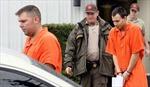 Phá âm mưu ám sát Obama của một nhóm binh sỹ