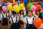 Đón chào năm học mới: Lo đủ chỗ học và tránh lạm thu