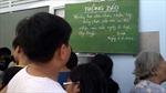 Năm học mới: Lo toan và kỳ vọng