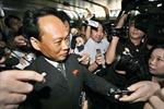 Nhật Bản và Triều Tiên đàm phán lần đầu sau 4 năm