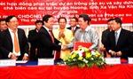 Tập đoàn Thái Hoà mở rộng đầu tư tại Lào