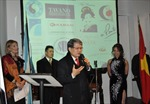 Khai trương Trung tâm Việt Nam- Argentina tại Buenos Aires