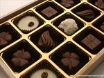 Ăn sôcôla thường xuyên giảm nguy cơ đột qụy