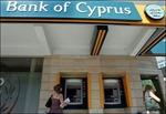 Chủ tịch Ngân hàng Cyprus từ chức