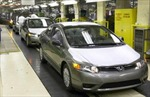 Mỹ nâng tiêu chuẩn tiêu thụ nhiên liệu đối với ô tô và xe tải