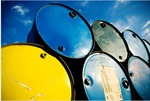 Giá dầu thô châu Á chững lại