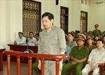 Y án sơ thẩm đối với nguyên Chủ tịch Vinashin
