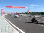 Khánh thành cầu Bạch Hổ qua sông Hương - Huế