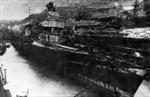 Nga trục vớt số lượng lớn đạn dược chìm dưới biển Baltic