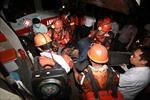 41 người thiệt mạng trong vụ nổ mỏ than tại Trung Quốc