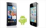 Samsung thắng Apple trong vụ kiện bản quyền tại Nhật Bản