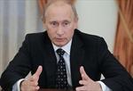Nga đầu tư lớn cho công nghiệp quốc phòng