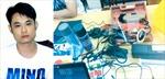 Bắt người nước ngoài ăn cắp thông tin, làm giả thẻ ATM