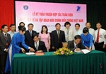 VNPT và ngành y tế hợp tác toàn diện