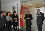 Triển lãm ảnh về Việt Nam tại Argentina mừng Quốc khánh