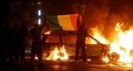 Đụng độ tại Ireland, 47 cảnh sát bị thương