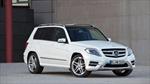 Mercedes-Benz GLK 2013 sắp ra mắt