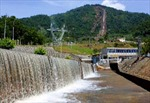 Các nhà máy điện đảm bảo an toàn mùa mưa lũ