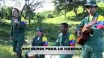 Vai trò của Mỹ Latinh trong tiến trình hòa bình ở Côlômbia