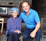 Người già nhất thế giới sống ở Trung Quốc?